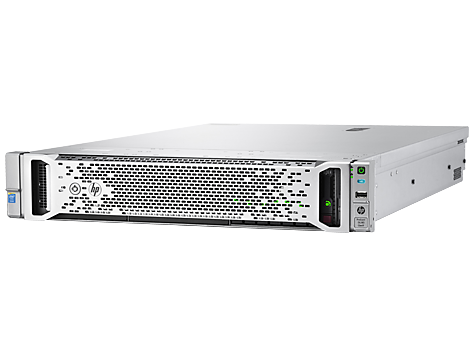 HP ProLiant DL180 Gen9 RACK